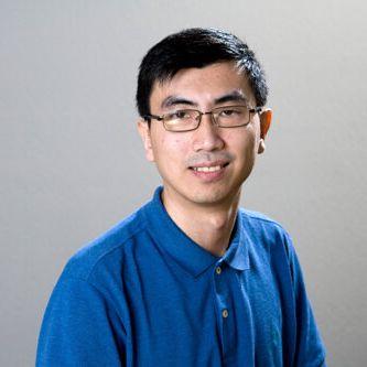 Ningzhe Zhang