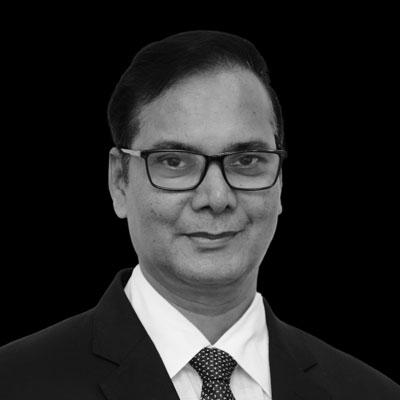 Ramachandran Sundaresan
