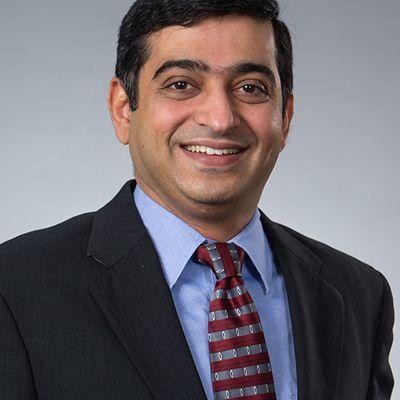 Ganesh Venkatasubramaniam