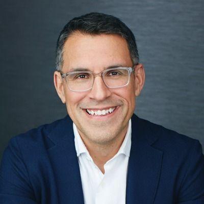 Eric Olmo