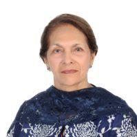 Rehana Ahmed