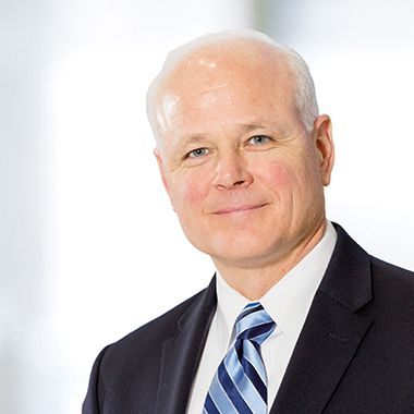 Profile photo of Tom Bell, President, Defence & President/CEO, Rolls-Royce North America at Rolls-Royce