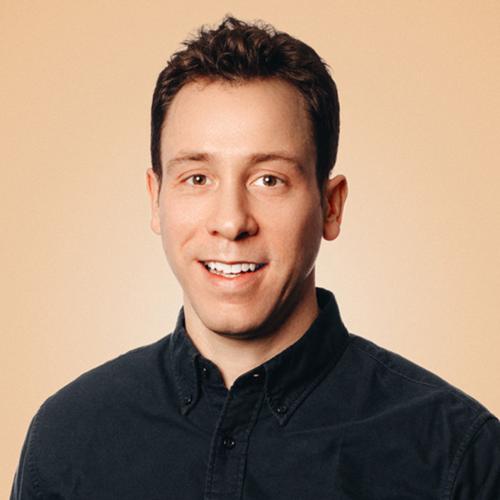 Profile photo of Matt Tepper, SVP at BerlinRosen