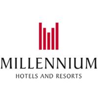 Millennium Hotels and Resorts logo