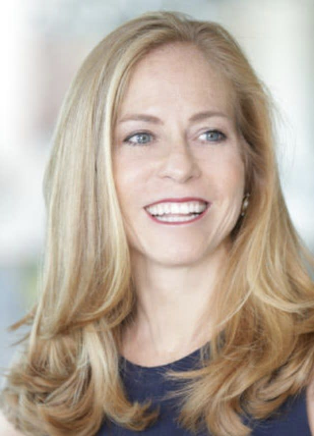 Nella Domenici appointed CFO at Dataminr, Dataminr