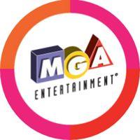 MGA Entertainment, Inc. logo