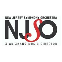 New Jersey Symphony Orchestra In... logo