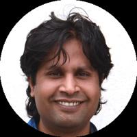 Dharma Rao