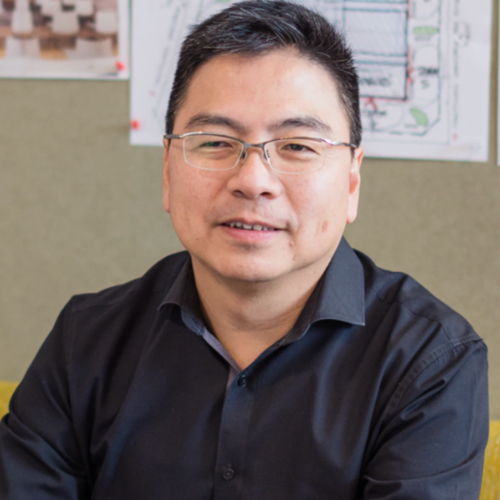 Profile photo of Wing Leung, Director at M. Moser Associates