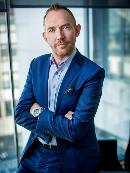 isolved hires James Norwood as Chief Marketing and Strategy Officer, isolved