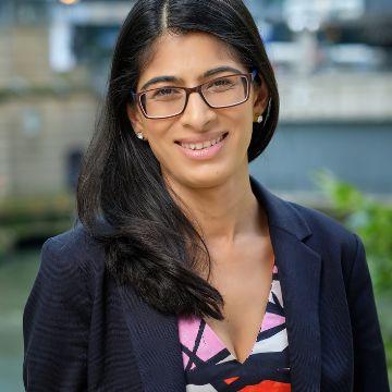 Sapna G. Lalmalani