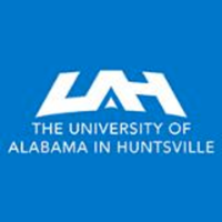 The University of Alabama in Hun... logo