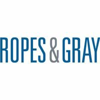 Ropes & Gray logo