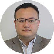 Profile photo of Patrick Cheng, Advisor at HERE Technologies
