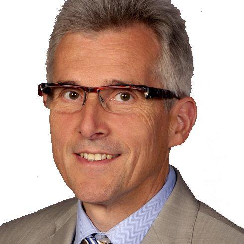 Holger Bastian