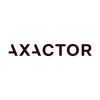 Axactor logo