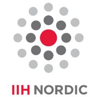 IIH Nordic logo