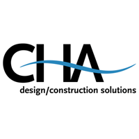 CHA Consulting logo