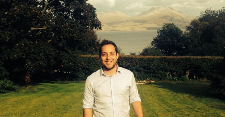 Neutral Digital welcome new Sales Manager Robert Pearson