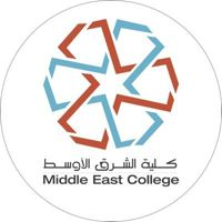 Middle East College logo