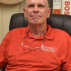 Bill Parks