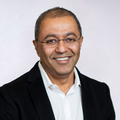 Anurag Pal