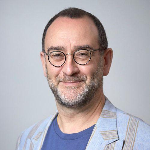 Profile photo of Carlos Scheinkestel, Executive Director, Quality & Safety at Monash Health