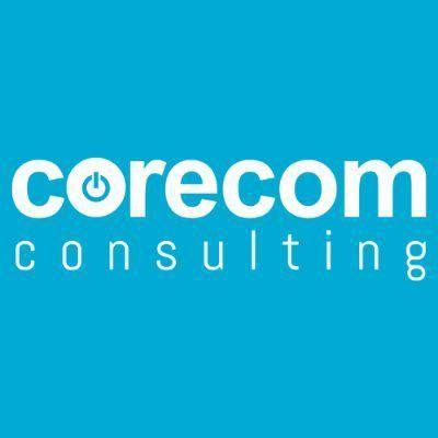 Corecom Consulting logo