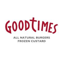 Good Times Restaurants logo