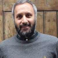 Imran Arshed