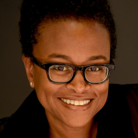 Profile photo of Valecia Phillips, Director of Finance & Administration at Equality California