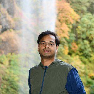 Raghav Nadella
