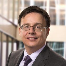 Donald Coletti