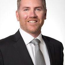 Stephen Mackie
