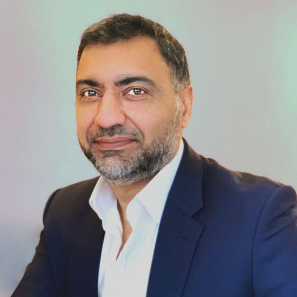 Mohammed Akhlaq
