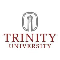 Trinity University logo