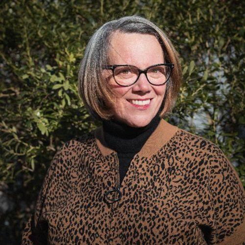 Profile photo of Frances Mclaughlin, Executive Director at Farm & Wilderness Foundation