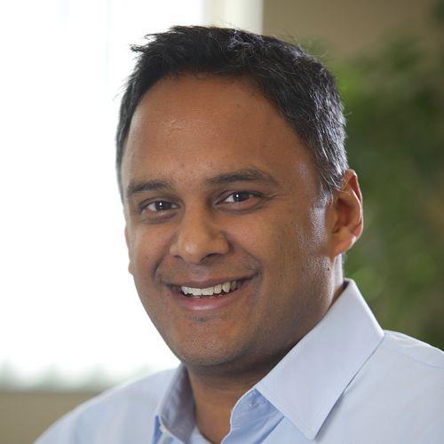 Suj Patel