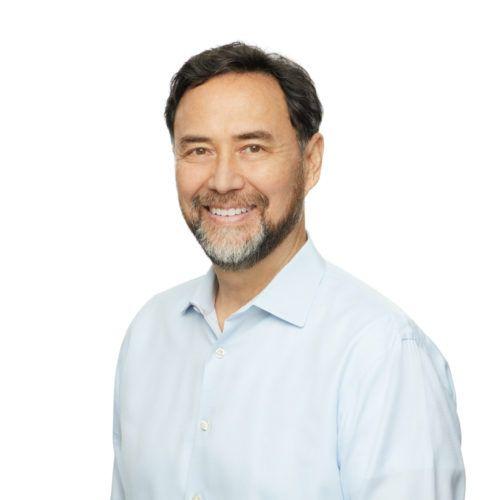 Douglas Liu