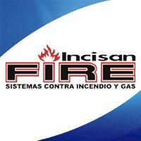 Incisan Fire, C.A. logo