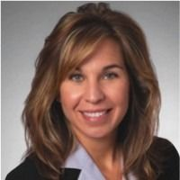 Profile photo of Mary Jane Fortin, EVP & Chief Commercial Officer at Thrivent