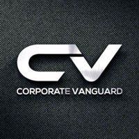Corporate Vanguard logo