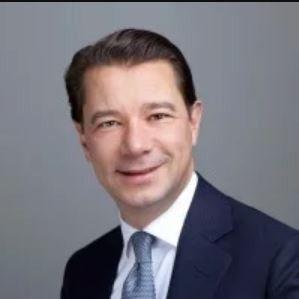 Mikael Stöhr