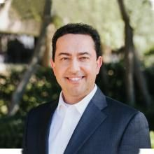 Profile photo of Sami Shihabi, Chief Commercial Officer at Progenity