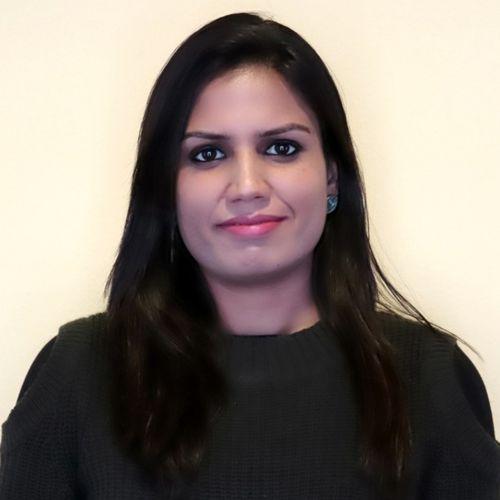 Pooja Bansal