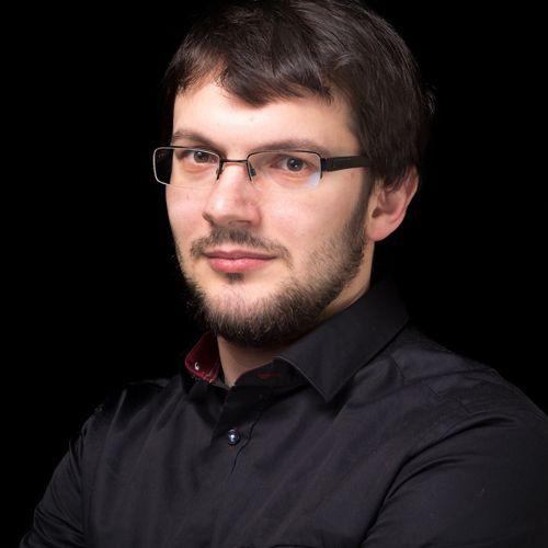Victor Botev