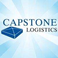 Capstone Logistics, LLC logo