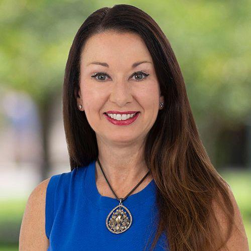 Christie Morgan