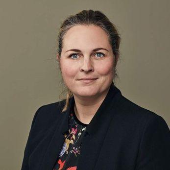 Sandra Nørgaard Bertelsen