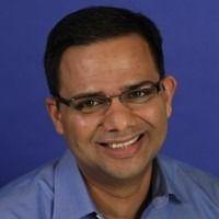 Pallaw Sharma
